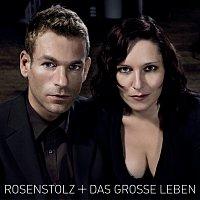 Přední strana obalu CD Das grosse Leben