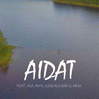 Rekami, Asa, Rhyi, Jussi Kuoma, Aina – Aidat