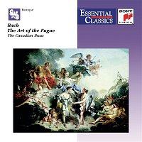 The Canadian Brass – Bach: The Art of the Fugue