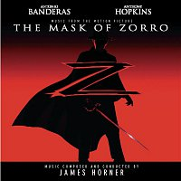 James Horner – The Mask of Zorro - Music from the Motion Picture