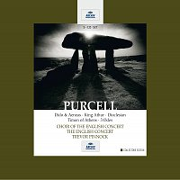 The English Concert, Trevor Pinnock – Purcell: Dido & Aeneas / King Arthur / Dioclesian / Timon of Athens / 3 Odes