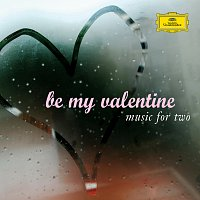 Různí interpreti – Be My Valentine [2 CDs]
