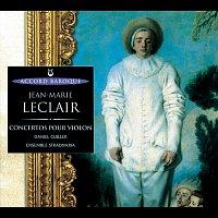Ensemble Stradivaria, Daniel Cuiller – Leclair - Concertos pour violon Opus 7