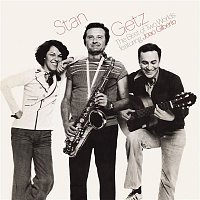 Stan Getz – The Best Of Two Worlds