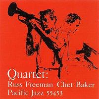 Chet Baker, Russ Freeman – Quartet
