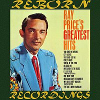Ray Price – Ray Price's Greatest Hits (HD Remastered)