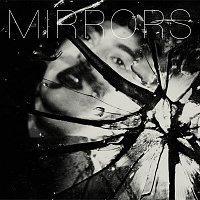 Přední strana obalu CD Mirrors