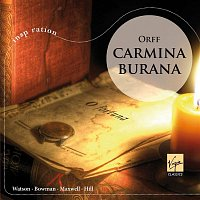 David Hill, Bournemouth Symphony Orchestra – Orff: Carmina Burana