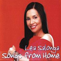 Lea Salonga – Songs From Home