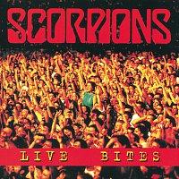 Přední strana obalu CD Live Bites