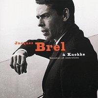 Jacques Brel – Jacques Brel A Knokke-Recital Et Entretien