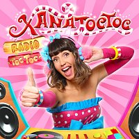 Xana Toc Toc – Rádio Toc Toc