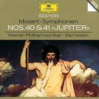 """Wiener Philharmoniker, Leonard Bernstein – Mozart: Symphonies Nos.40 & 41 """"Jupiter"""""""