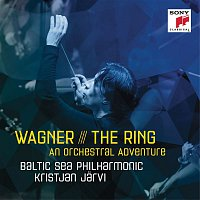 Kristjan Jarvi – Wagner: The Ring - An Orchestral Adventure