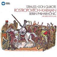 Mstislav Rostropovich, Ulrich Koch – Strauss, Richard: Don Quixote