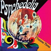 Přední strana obalu CD Psychedelia, Volume Three: Memories