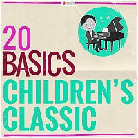 Peter Frankl – 20 Basics: Children's Classic (20 Classical Masterpieces)