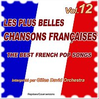 Gilles David Orchestra – Die besten franzosischen Songs Vol. 12 - The Best French Songs Vol. 12