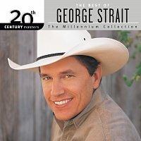 George Strait – 20th Century Masters: The Millennium Collection: Best Of George Strait
