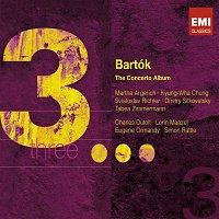 Eugene Ormandy, Philadelphia Orchestra – Bartók: Concertos