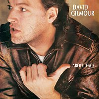 David Gilmour – About Face