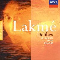 Dame Joan Sutherland, Gabriel Bacquier, Emile Belcourt, Jane Berbié – Delibes: Lakmé