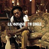 Přední strana obalu CD I'm Single