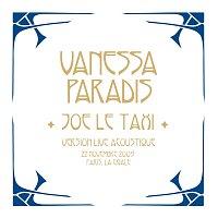 Přední strana obalu CD Joe Le Taxi