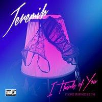 Jeremih, Chris Brown, Big Sean – I Think Of You
