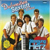 Přední strana obalu CD Stimmung mit Herz