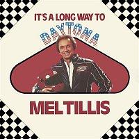 Mel Tillis – It's A Long Way To Daytona