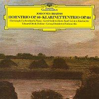 Christoph Eschenbach, Eduard Drolc, Georg Donderer, Karl Leister, Gerd Seifert – Brahms: Horntrio; Klarinettentrio