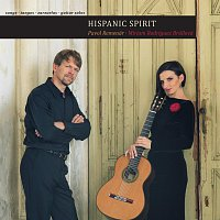 Miriam Rodriguez Brullová, Pavol Remenár – Hispanic Spirit