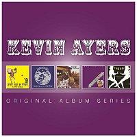 Kevin Ayers – Original Album Series