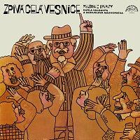 Malá dechová hudba Valdaufinka – Zpívá celá vesnice
