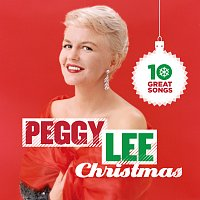 Peggy Lee – 10 Great Christmas Songs