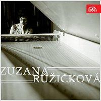 Přední strana obalu CD Zuzana Růžičková