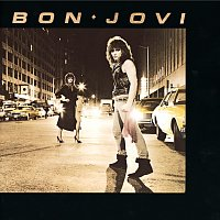 Bon Jovi – Bon Jovi LP