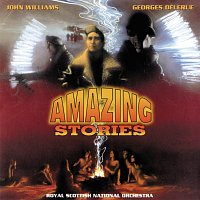 Joel McNeely, John Debney, Royal Scottish National Orchestra – Amazing Stories [Music From The Original TV Series]