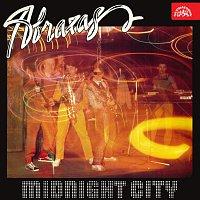 Přední strana obalu CD Midnight City