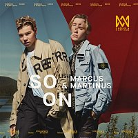 Marcus & Martinus – SOON