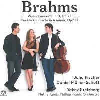 Violin Concerto in D & Double Concerto in A minor