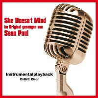Toms Karaoke – She Doesn't Mind (Instrumentalversion ohne Chor)