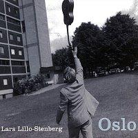 Lars Lillo-Stenberg – Oslo