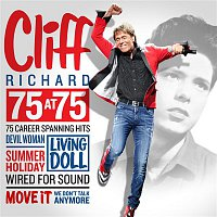 Cliff Richard – 75 At 75