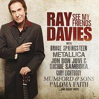 Ray Davies – See My Friends [International Version]