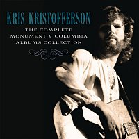 Kris Kristofferson – The Complete Monument & Columbia Album Collection