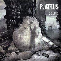 Přední strana obalu CD Selfie