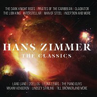 2CELLOS, Hans Zimmer – Hans Zimmer - The Classics