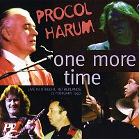 Procol Harum – One More Time (Live In Utrecht)